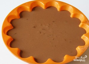 Желе шоколадное - фото шаг 3