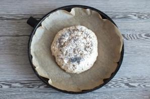 Цельнозерновой хлеб на кефире - фото шаг 5