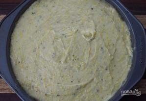Лимонный пирог с глазурью  - фото шаг 7