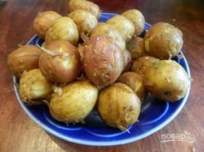 Картошка-шахтерочка - фото шаг 2