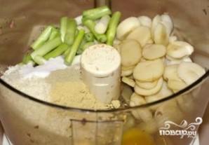 Лапша по-тайски со свининой  - фото шаг 2