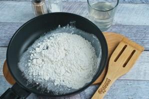 Запеченная картошка с сыром чеддер - фото шаг 2