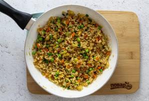 Бурый рис для похудения - фото шаг 6