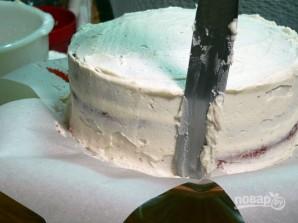 Оригинальный торт - фото шаг 26