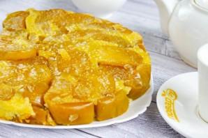 "Яблочный пирог ""Янтарный"" - фото шаг 8"