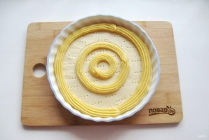"""Торт """"Сент-Оноре"""" - фото шаг 7"""