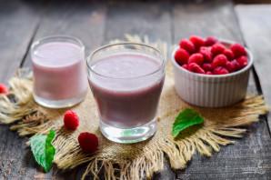 Молочный коктейль с вареньем - фото шаг 6
