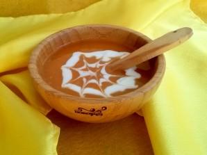 Тыквенный крем-суп - фото шаг 3