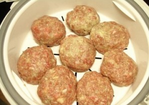 Котлеты из говядины для детей - фото шаг 6