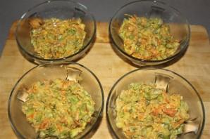 Кабачки в сметанном соусе - фото шаг 7