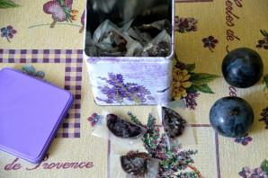 Цукаты из сливы в домашних условиях - фото шаг 14