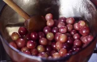 Желе из винограда на зиму - фото шаг 2