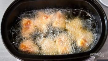 Курица по-китайски в сладеньком соусе - фото шаг 4