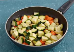 Глазированные овощи - фото шаг 6