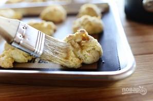 Песочное сырное печенье - фото шаг 5