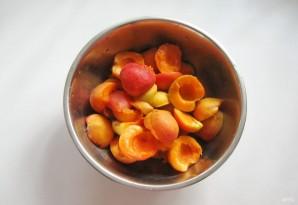 Мармелад из абрикосов на агар-агаре - фото шаг 2