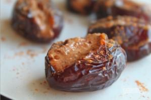 Ореховая паста с финиками - фото шаг 5
