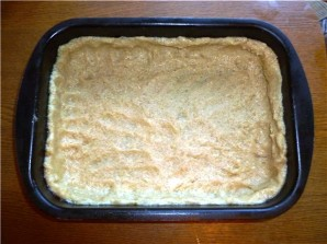 Пирог со смородиной и йогуртом - фото шаг 3