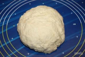 Тесто на круассаны - фото шаг 4
