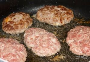 Вкусные котлеты из говяжьего фарша - фото шаг 6