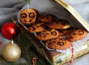 """Имбирное печенье """"Веселые мышки"""" - фото шаг 15"""