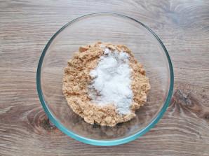 Кейк попсы из печенья - фото шаг 3