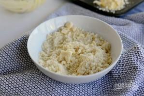 Маффины на сливочном сыре - фото шаг 6