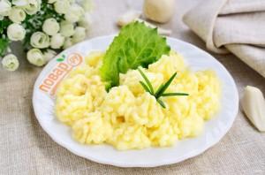Картофельное пюре: 6 видов - фото шаг 4
