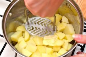 Картофельное пюре без комочков - фото шаг 3