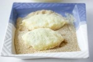 Картофельные пирожки с фаршем - фото шаг 12