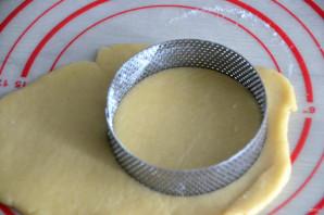 Ягодные тарталетки - фото шаг 9