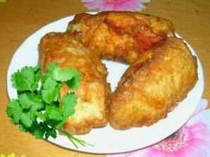 Мясо в духовке с овощами - фото шаг 11