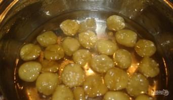 Арабские сладости - фото шаг 4