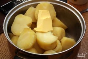 Котлеты из картошки - фото шаг 1