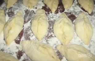 Бабушкины пирожки (самые вкусные) - фото шаг 5