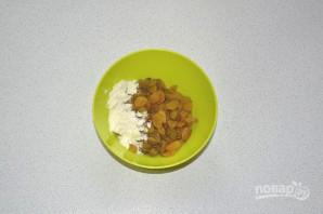 Тесто для куличей на сухих дрожжах - фото шаг 6
