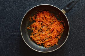 Овощные чебуреки - фото шаг 4