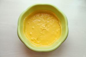 Суфле из манго - фото шаг 9