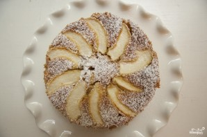 Американский яблочный пирог - фото шаг 11