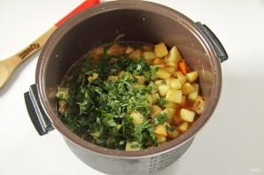 Овощное рагу - фото шаг 10