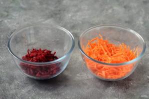 Овощные вафли - фото шаг 3