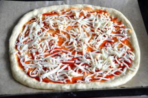 """Пицца """"Тоскана"""" - фото шаг 12"""