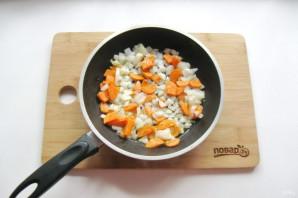 Куриный суп с зеленью - фото шаг 4