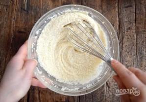 Хрустящее печенье с кунжутом - фото шаг 4
