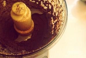Паштет из грибов и куриной печени - фото шаг 4