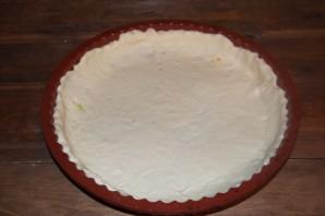 Пирог с курицей и брынзой - фото шаг 1
