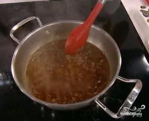 Ребрышки в медовом соусе - фото шаг 4