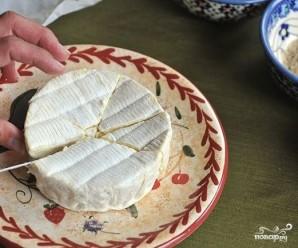 Сыр, жареный в панировке - фото шаг 3