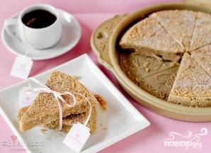 Печенье с чаем и пряностями - фото шаг 6