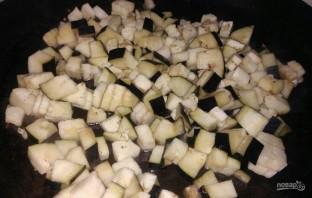 Жаркое с говядиной и овощами на растительном масле - фото шаг 8
